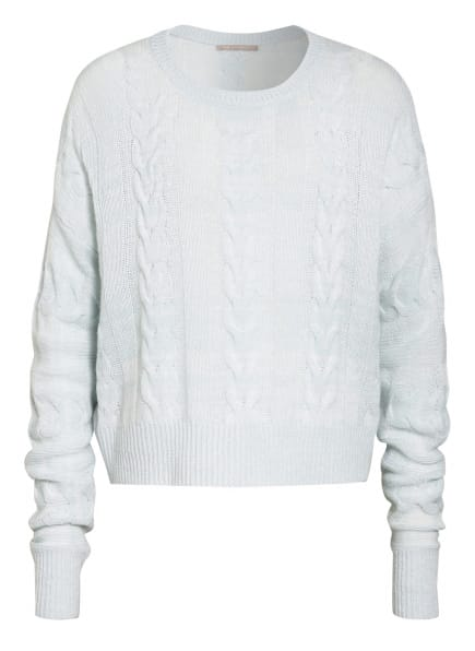 (THE MERCER) N.Y. Cashmere-Pullover, Farbe: HELLBLAU (Bild 1)