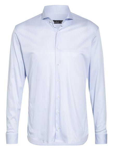van Laack Jerseyhemd PER Tailor Fit, Farbe: HELLBLAU (Bild 1)