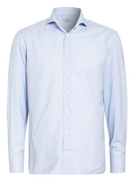 van Laack Hemd RESO Tailor Fit, Farbe: HELLBLAU/ WEISS (Bild 1)