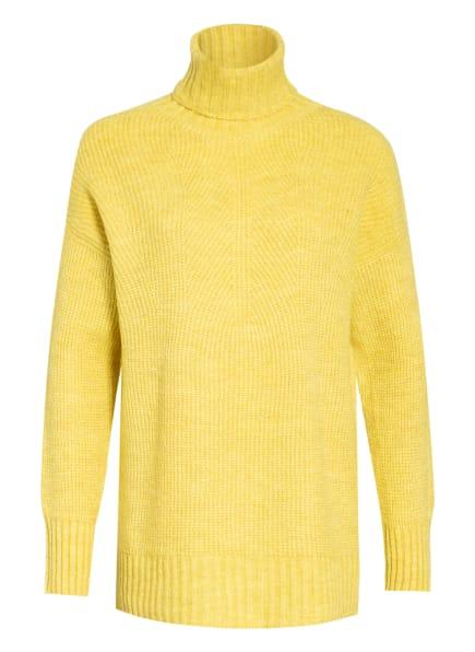 CARTOON Pullover , Farbe: GELB (Bild 1)