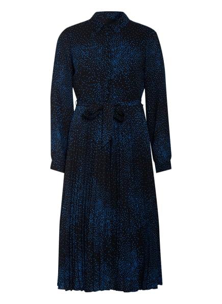 HOBBS Kleid ADALYN , Farbe: DUNKELBLAU/ BLAU (Bild 1)