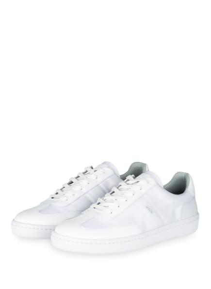 BOSS Sneaker RIBEIRA, Farbe: WEISS (Bild 1)