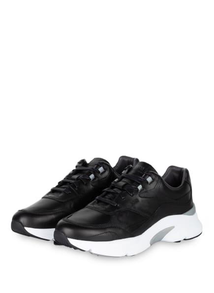 BOSS Sneaker ARDICAL RUNN, Farbe: SCHWARZ (Bild 1)