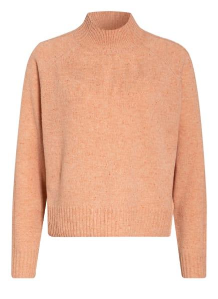 WHISTLES Pullover, Farbe: LACHS (Bild 1)