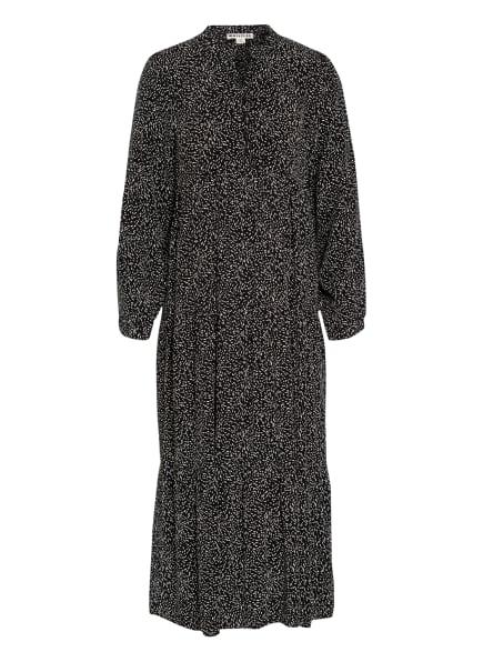 WHISTLES Kleid, Farbe: SCHWARZ/ WEISS (Bild 1)