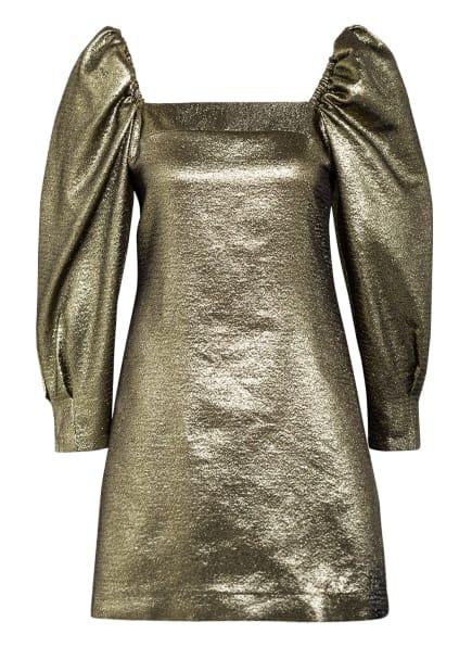 sandro Kleid, Farbe: GOLD/ SILBER/ SCHWARZ (Bild 1)