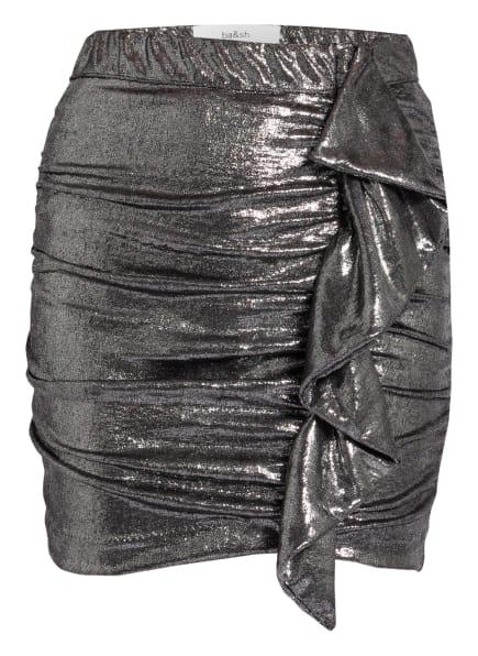 ba&sh Rock MALAGA, Farbe: SILBER (Bild 1)