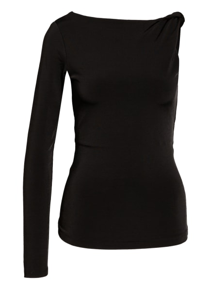 REISS Shirt AMINA, Farbe: SCHWARZ (Bild 1)