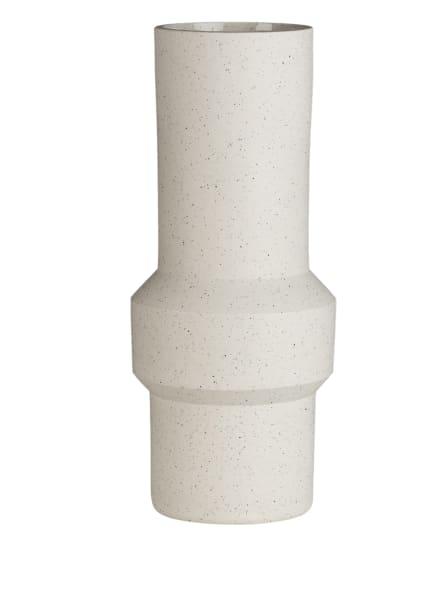HK living Vase, Farbe: WEISS/ BLAU (Bild 1)