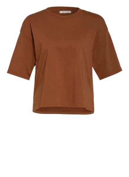 Marc O'Polo T-Shirt , Farbe: HELLBRAUN (Bild 1)