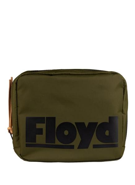 Floyd Kulturtasche , Farbe: OLIV (Bild 1)