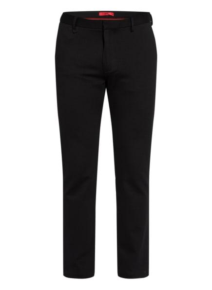 HUGO Anzughose IGGY Extra Slim Fit, Farbe: SCHWARZ (Bild 1)