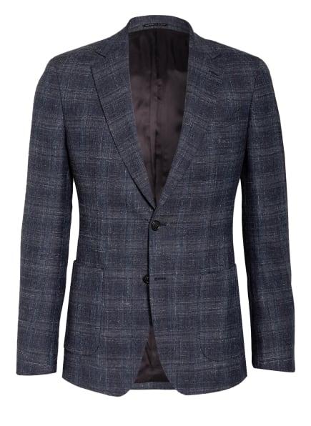 REISS Sakko CHAY Extra Slim Fit, Farbe: BLAUGRAU/ DUNKELBLAU/ WEISS (Bild 1)
