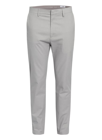 NN07 Chino THEO Regular Fit , Farbe: HELLGRAU (Bild 1)