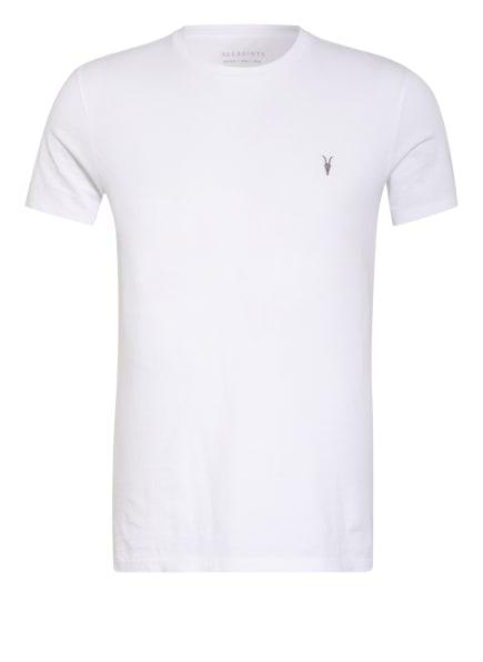 ALL SAINTS T-Shirt TONIC, Farbe: WEISS (Bild 1)