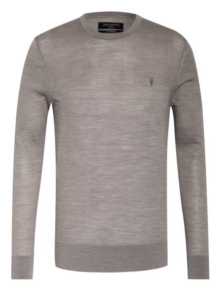 ALL SAINTS Pullover MODE, Farbe: GRAU (Bild 1)