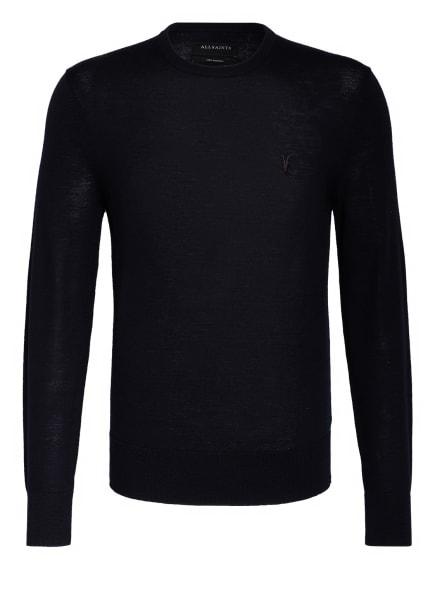 ALL SAINTS Pullover MODE, Farbe: DUNKELBLAU (Bild 1)