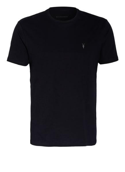 ALL SAINTS T-Shirt BRACE, Farbe: DUNKELBLAU (Bild 1)