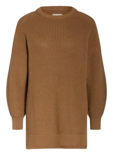 Marc O'Polo Pullover , Farbe: COGNAC (Bild 1)