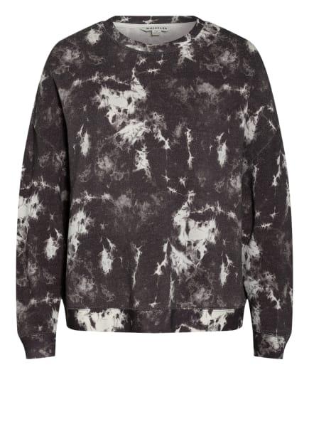 WHISTLES Pullover , Farbe: SCHWARZ/ WEISS (Bild 1)