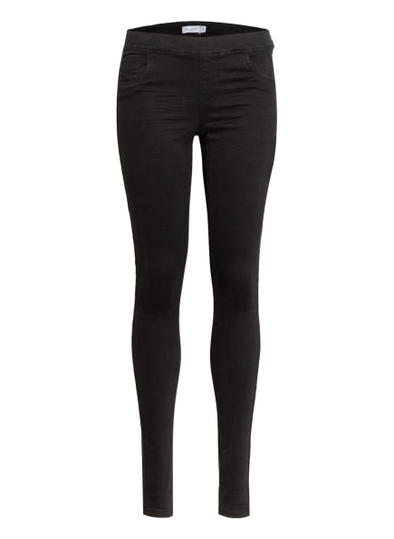 name it Skinny Jeans , Farbe: SCHWARZ (Bild 1)