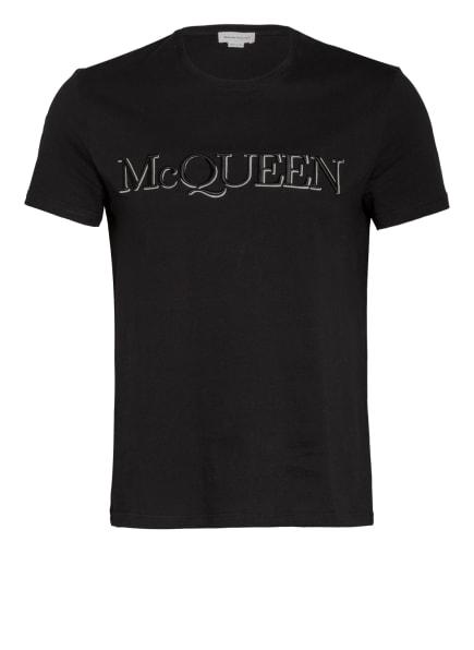 Alexander McQUEEN T-Shirt , Farbe: SCHWARZ (Bild 1)