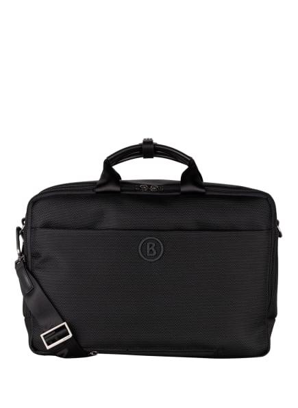 BOGNER Business-Tasche MATTIS, Farbe: SCHWARZ (Bild 1)