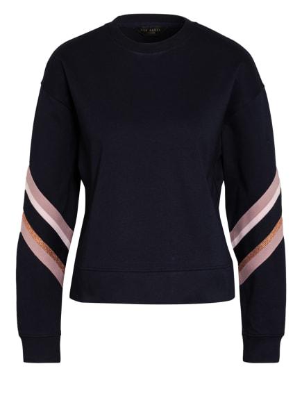 TED BAKER Sweatshirt JJORDAN , Farbe: DUNKELBLAU (Bild 1)
