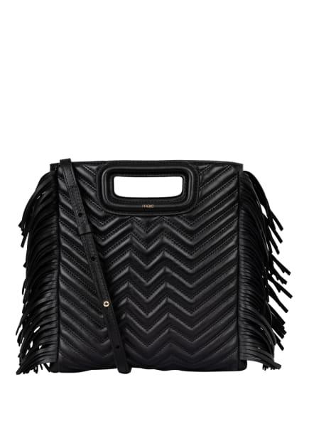 maje Handtasche M , Farbe: SCHWARZ (Bild 1)