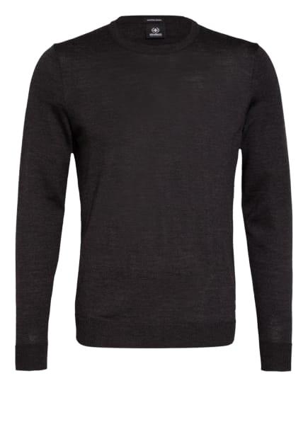 strellson Pullover MARTIN, Farbe: DUNKELGRAU (Bild 1)