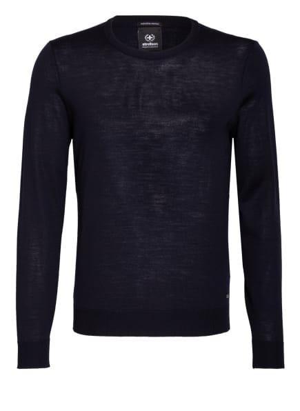 strellson Pullover MARTIN, Farbe: DUNKELBLAU (Bild 1)