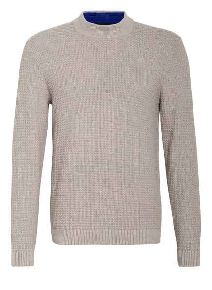 TED BAKER Pullover OVATAKE, Farbe: TAUPE (Bild 1)