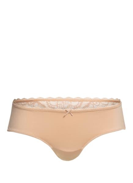 mey Panty Serie AMOROUS DELUXE , Farbe: BEIGE (Bild 1)
