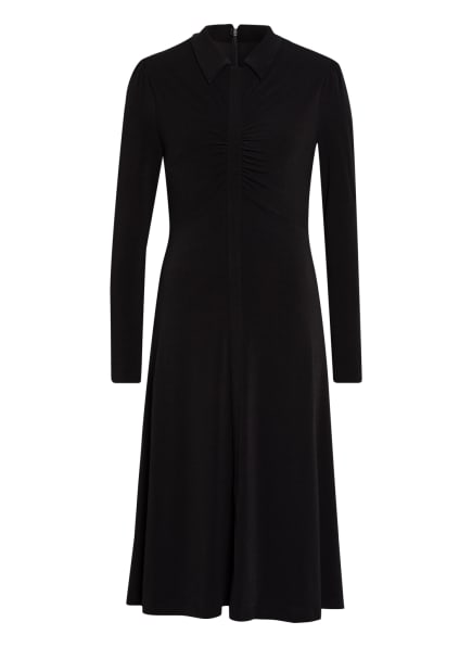 damsel in a dress Jerseykleid SAADIA , Farbe: SCHWARZ (Bild 1)