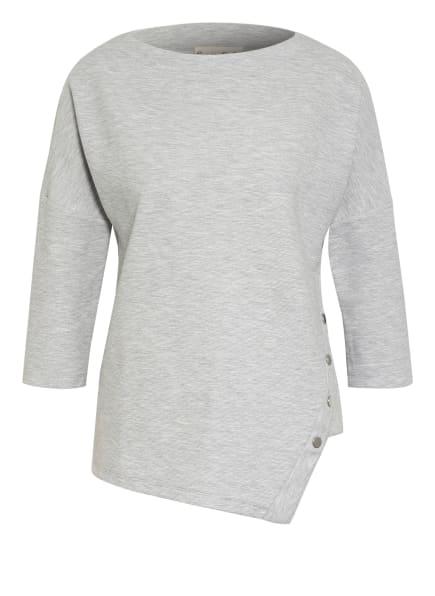 Phase Eight Oversized-Shirt OLA mit 3/4-Arm , Farbe: HELLGRAU (Bild 1)