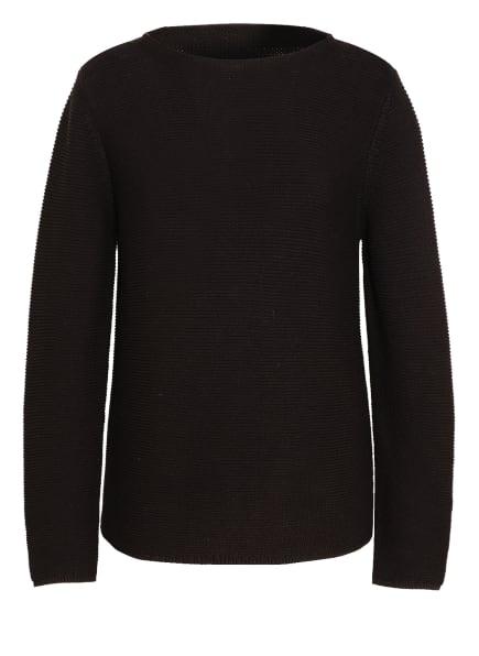 Marc O'Polo Pullover, Farbe: SCHWARZ (Bild 1)