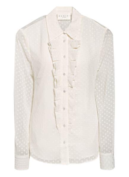 damsel in a dress Bluse ELMA, Farbe: ECRU (Bild 1)