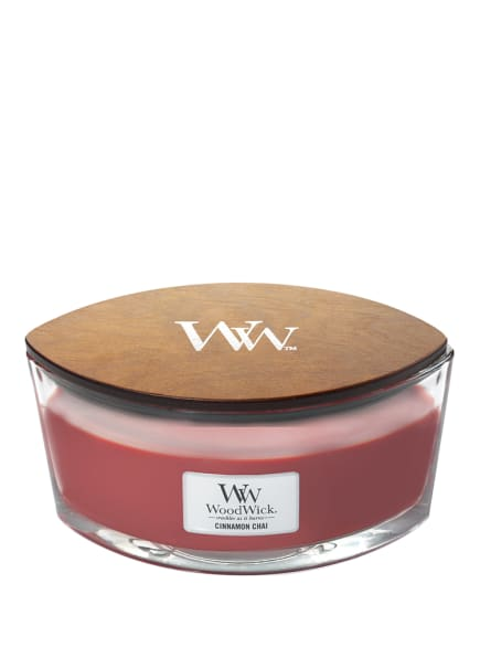 WoodWick CINNAMON CHAI (Bild 1)