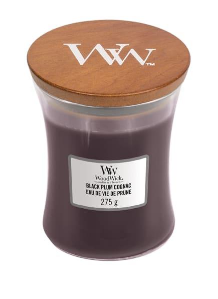 WoodWick BLACK PLUM COGNAC (Bild 1)