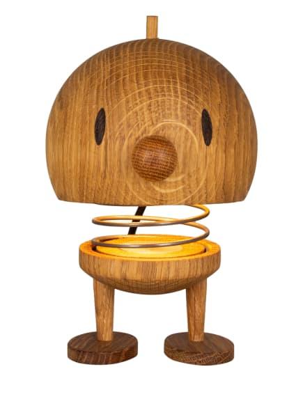 Hoptimist Tischleuchte BUMBLE EXTRA LARGE, Farbe: BEIGE/ BRAUN (Bild 1)