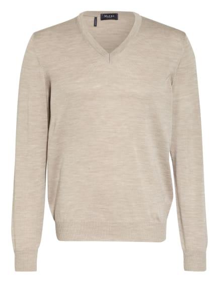 MAERZ MUENCHEN Pullover, Farbe: BEIGE/ CREME (Bild 1)
