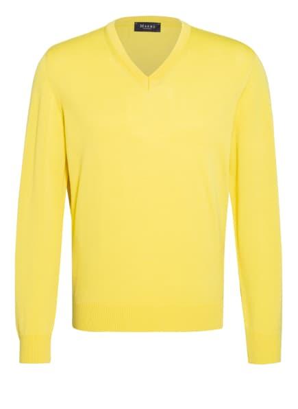 MAERZ MUENCHEN Pullover, Farbe: GELB (Bild 1)