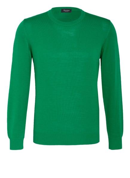 MAERZ MUENCHEN Pullover , Farbe: GRÜN (Bild 1)