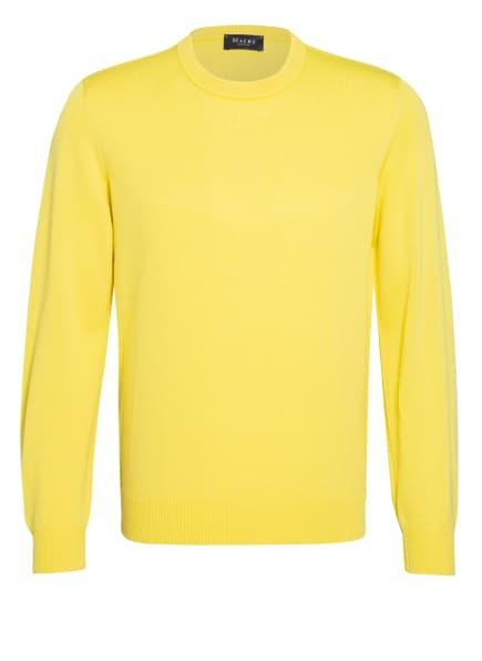 MAERZ MUENCHEN Pullover , Farbe: GELB (Bild 1)