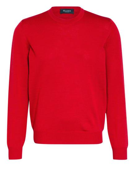 MAERZ MUENCHEN Pullover , Farbe: ROT (Bild 1)