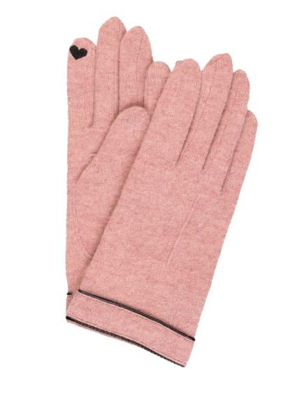 ROECKL Handschuhe, Farbe: ROSÉ (Bild 1)