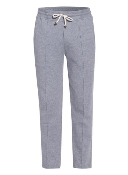 BRUNELLO CUCINELLI Sweatpants, Farbe: GRAU/ HELLGRAU (Bild 1)