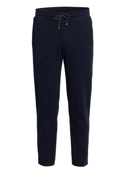 BRUNELLO CUCINELLI Sweatpants, Farbe: DUNKELBLAU (Bild 1)