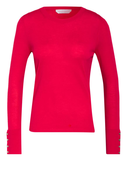 BOSS Pullover FRANKIE, Farbe: ROT (Bild 1)