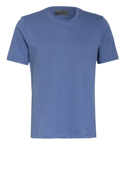 HANRO Schlafshirt LIVING , Farbe: HELLBLAU (Bild 1)